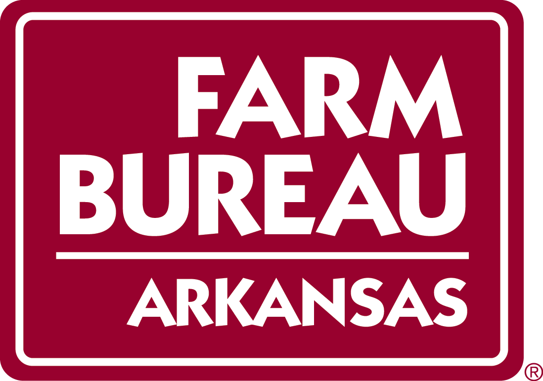 A big thanks to Arkansas Farm Bureau for their in-kind donation of printing services.