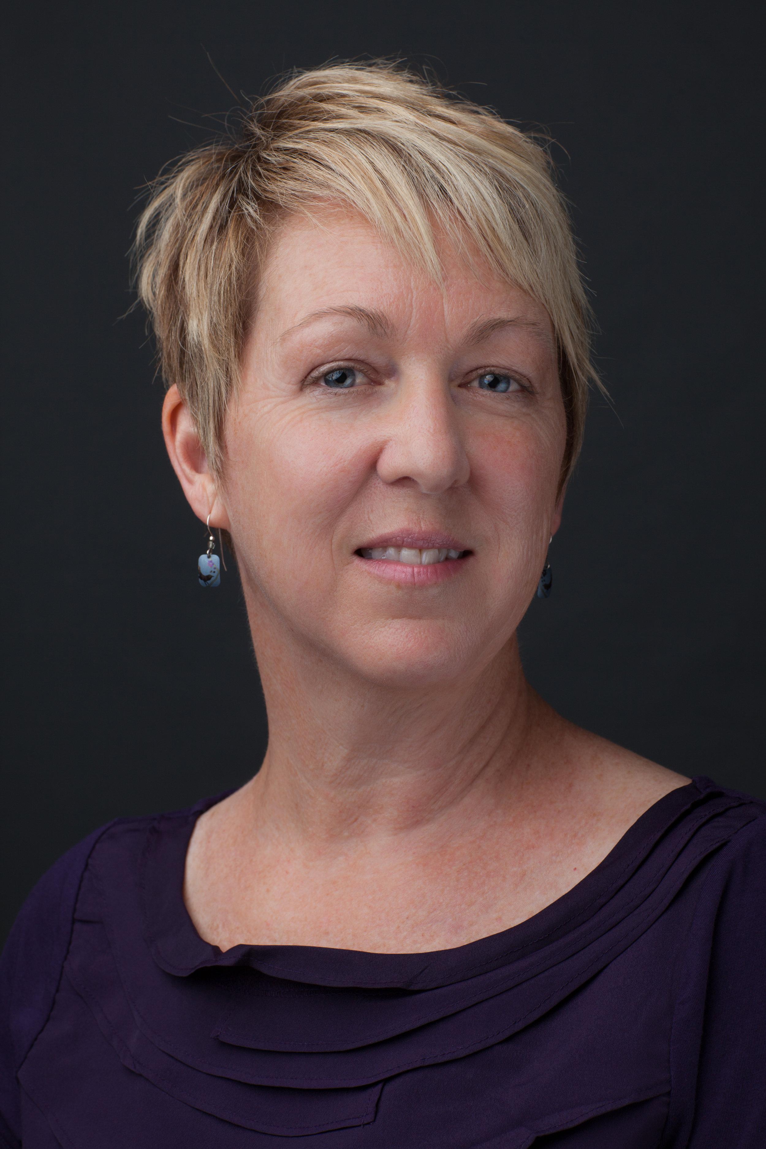 Executive Director Carol Williams
