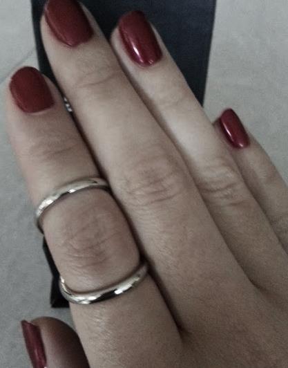 KENZIE RING  Click here to purchase at lovi.kitsylane.com