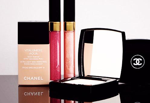 Chanel Cosmetics Sale on  Modnique