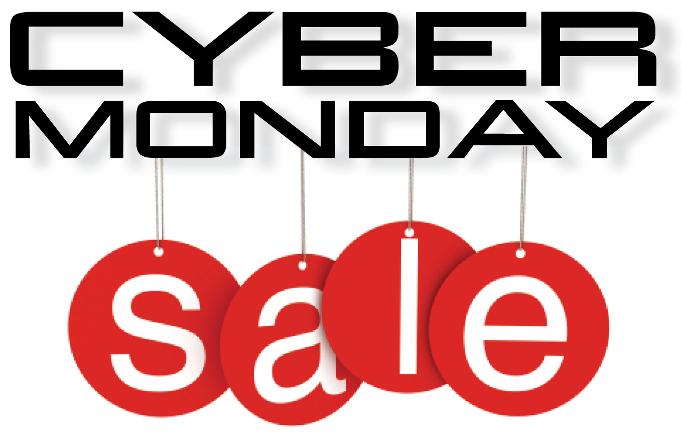 Save upto 80% off when you take an Extra 25% off w/  CODE: CYBER14  Ends 12/01/2014 11:59 PM CST