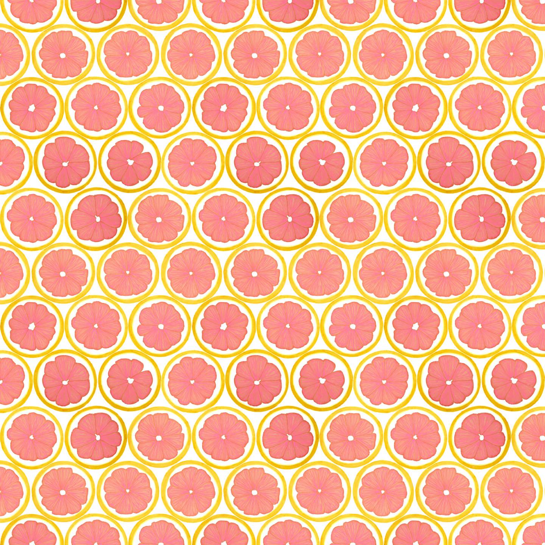 Glorious Grapefruit