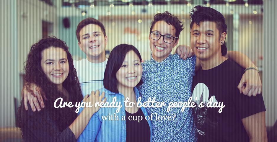 Philz Coffee - Team