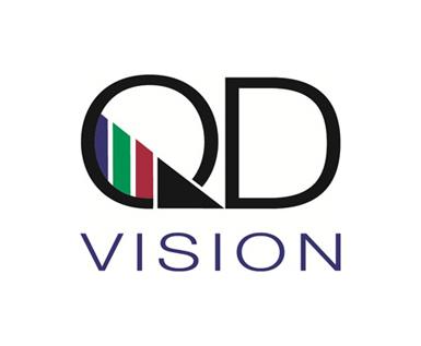 QD Vision interim leadership