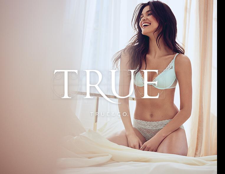 True&Co. Spring Summer '16