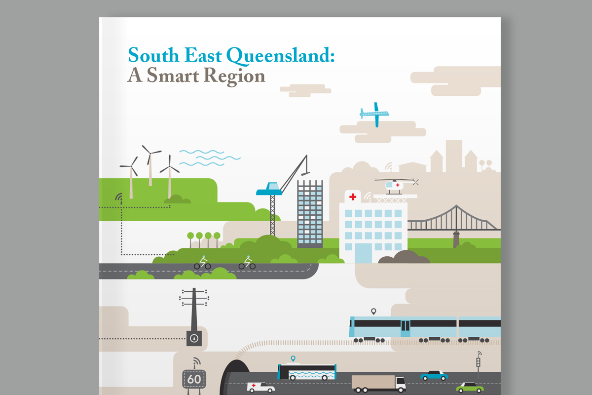 Cisco Smart Region Report