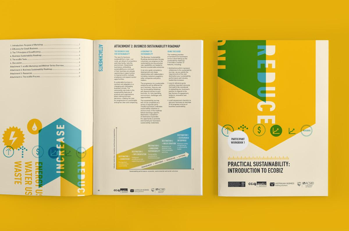 EcoBiz brochure