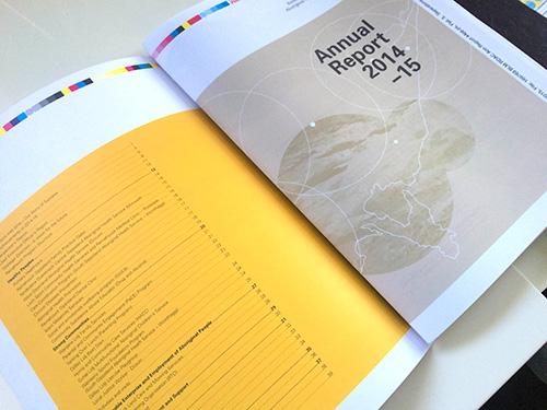 Strategic plan print proofs