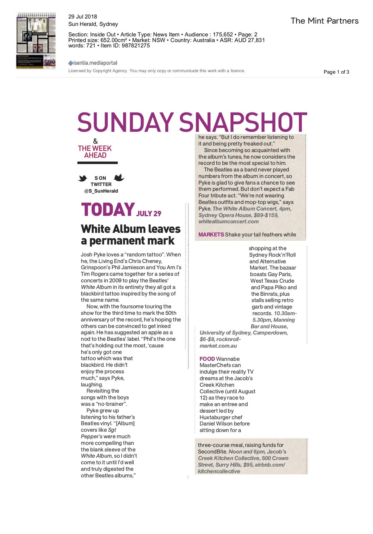 20180729 Sun Herald.jpg
