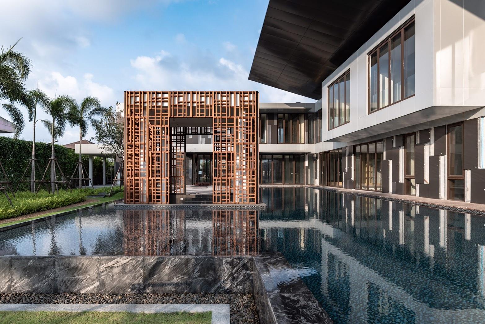 Rama 2 House
