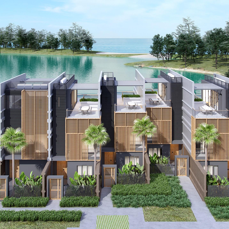 Dusit Laguna Resort Villas Phuket