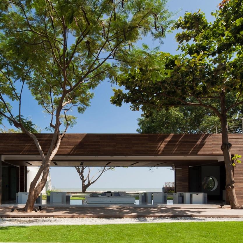 Baan San Kraam Sales Gallery