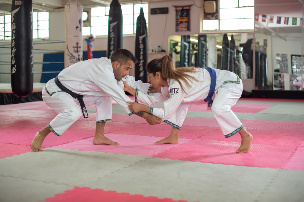Brazilian Jiu-Jitsu:  Junior and Adult classes available 6 days a week! Amazing fitness and self-defence workout. See More...