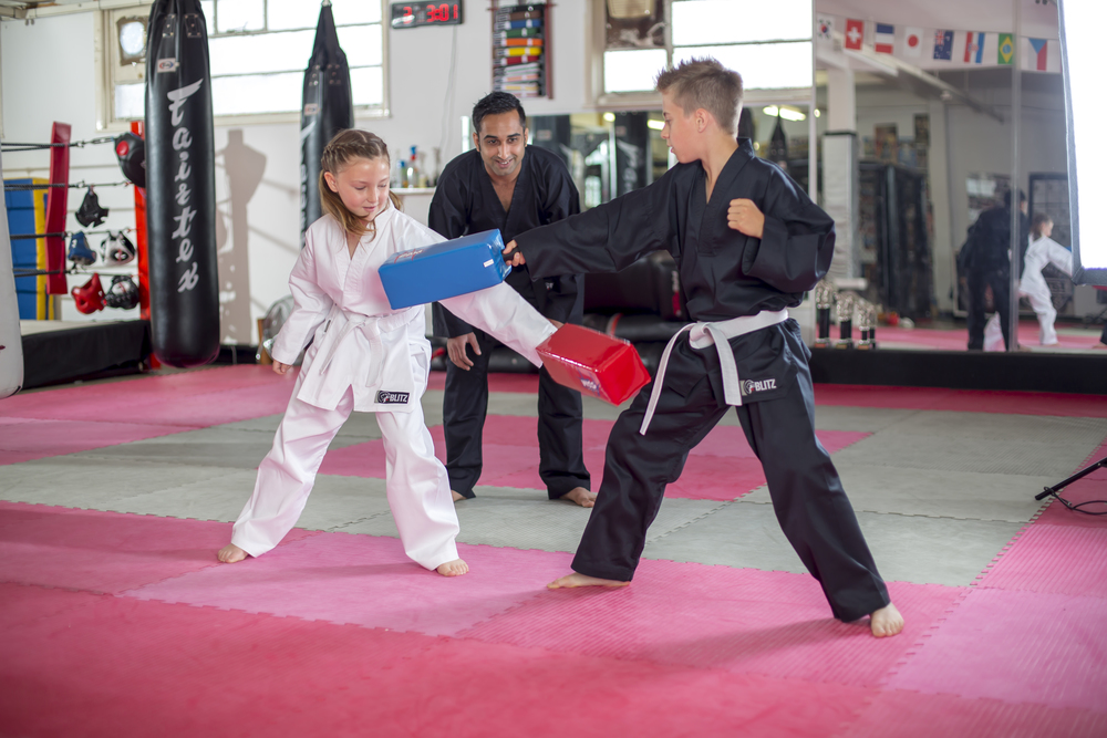Junior and Youth  Classes available 6 days a week! See More...