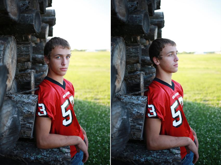 Wisconsin Senior Boy