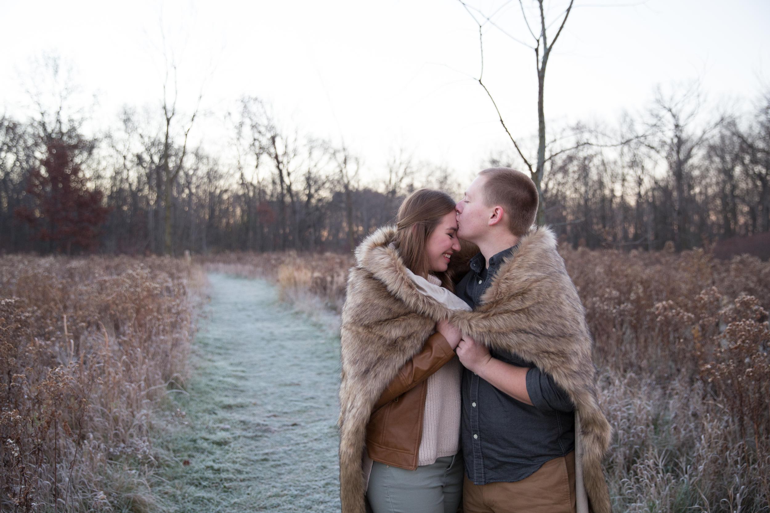 Oshkosh Wisconsin Wedding Photographer