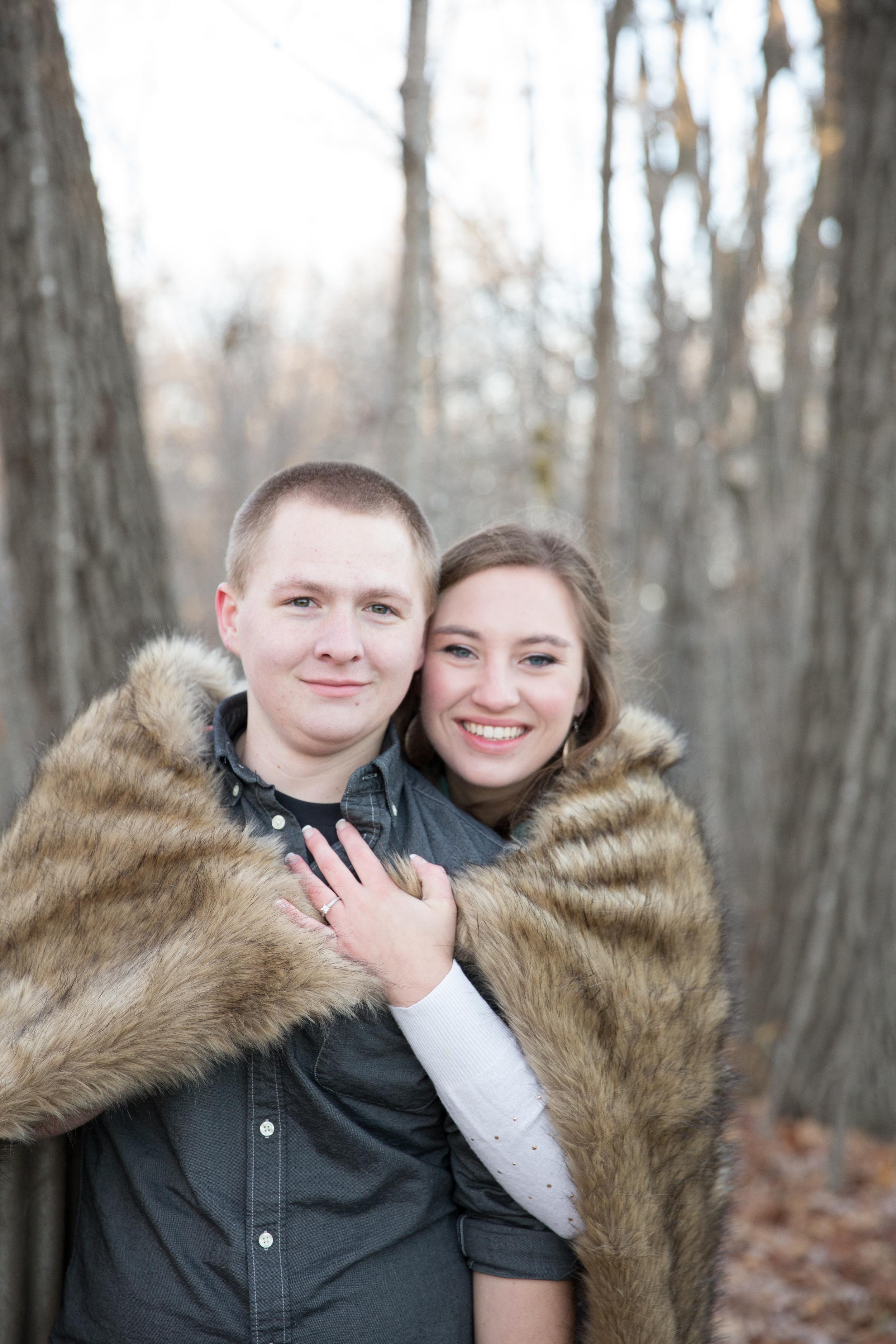 Oshkosh Wedding Photographer Wisconsin