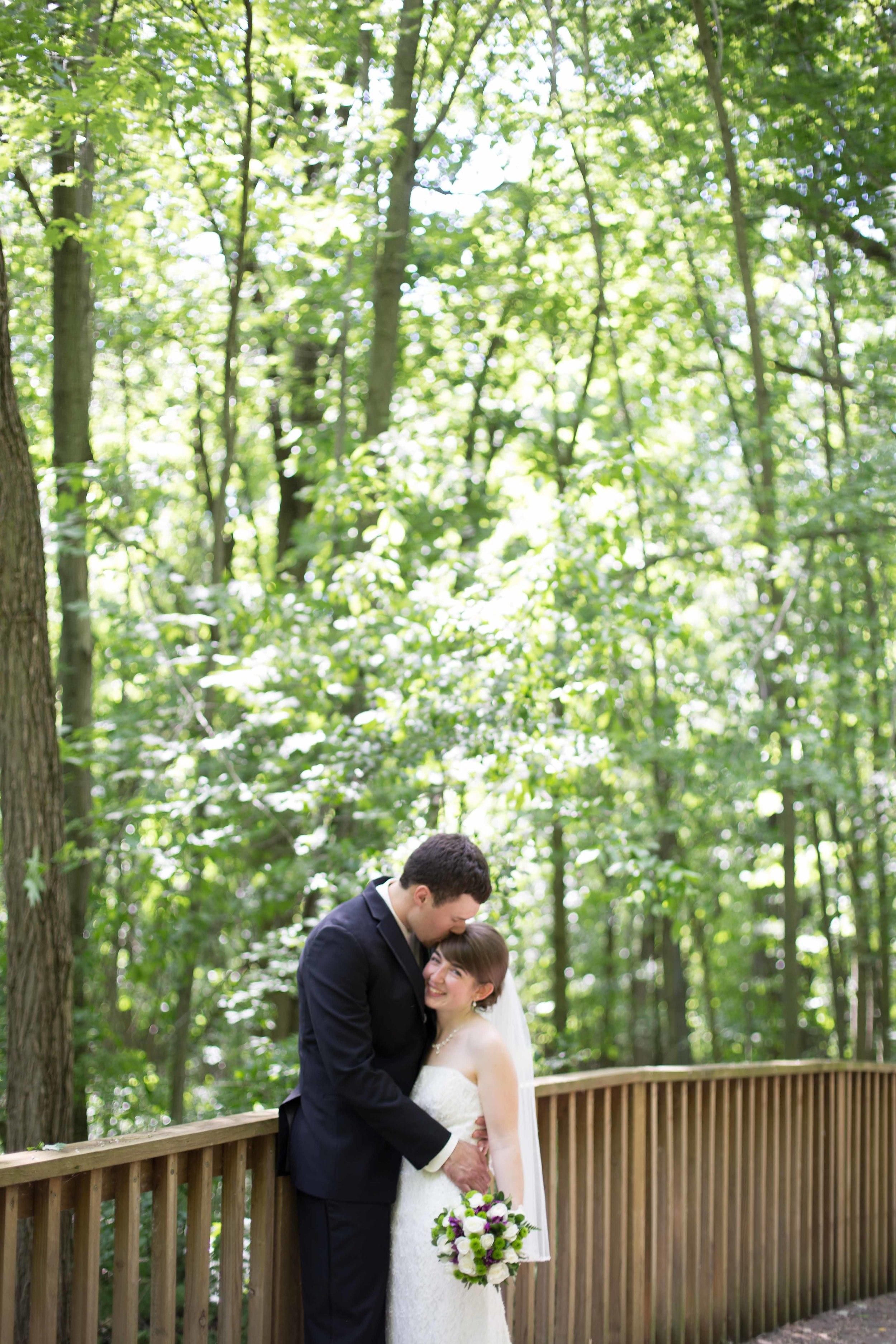 Fox Valley Wedding Photographer - Whit Meza Photography