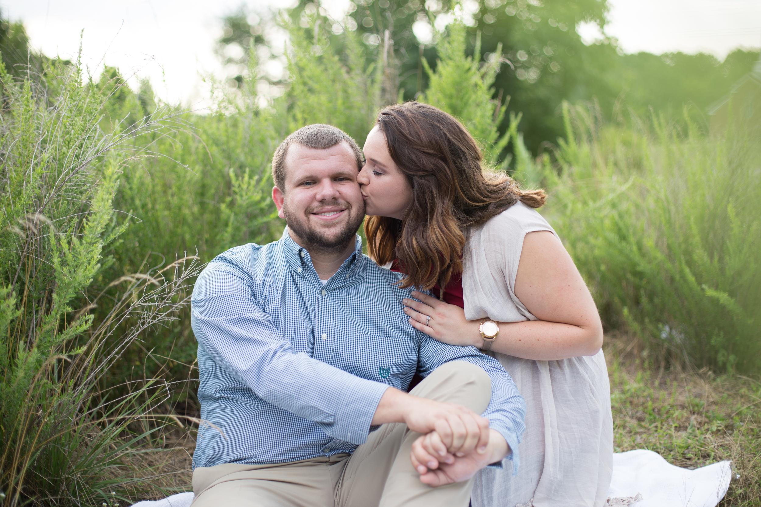 Downtown Clarksville Photo - Clarksville Wedding Photographer - Whit Meza Photography