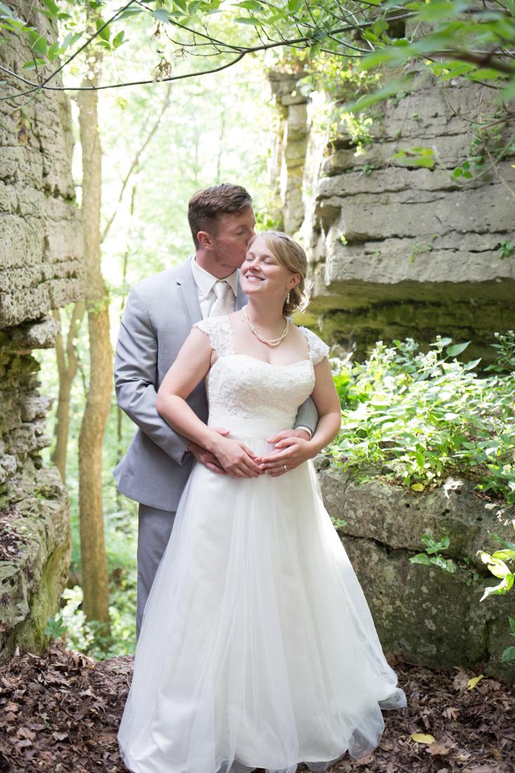 High Cliff Wedding Wisconsin Wedding Photographer - Whit Meza Photography