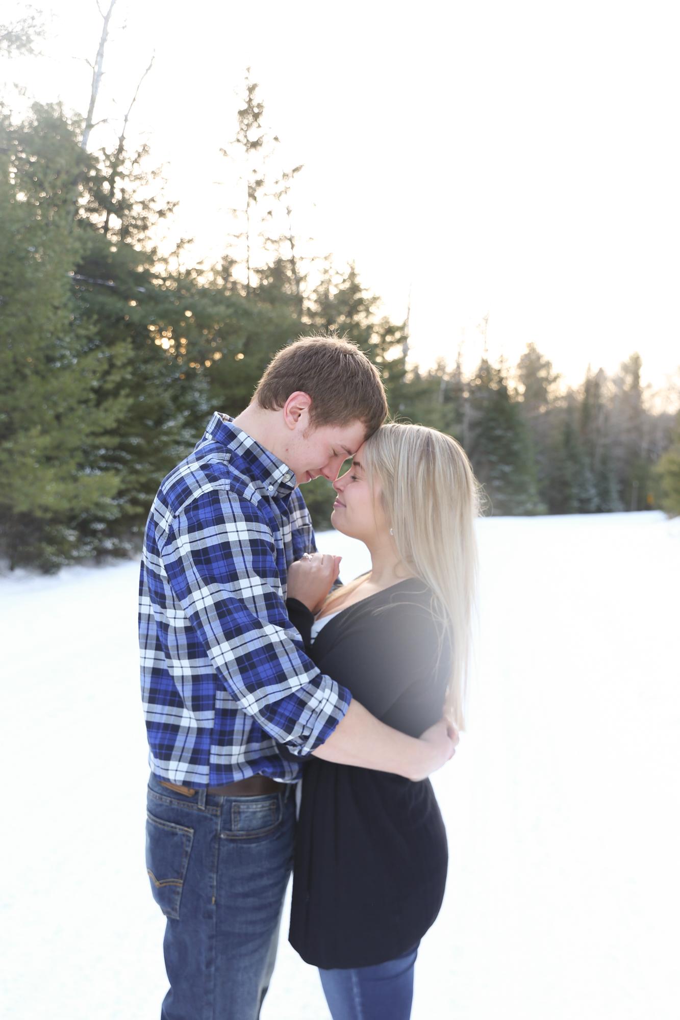 Brillion Wisconsin Wedding Photographer - Whit Meza Photography