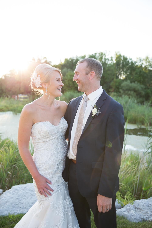 Green Bay Wedding Photography - Olde 41 - Lambeau Field Wedding - Whit Meza Photography