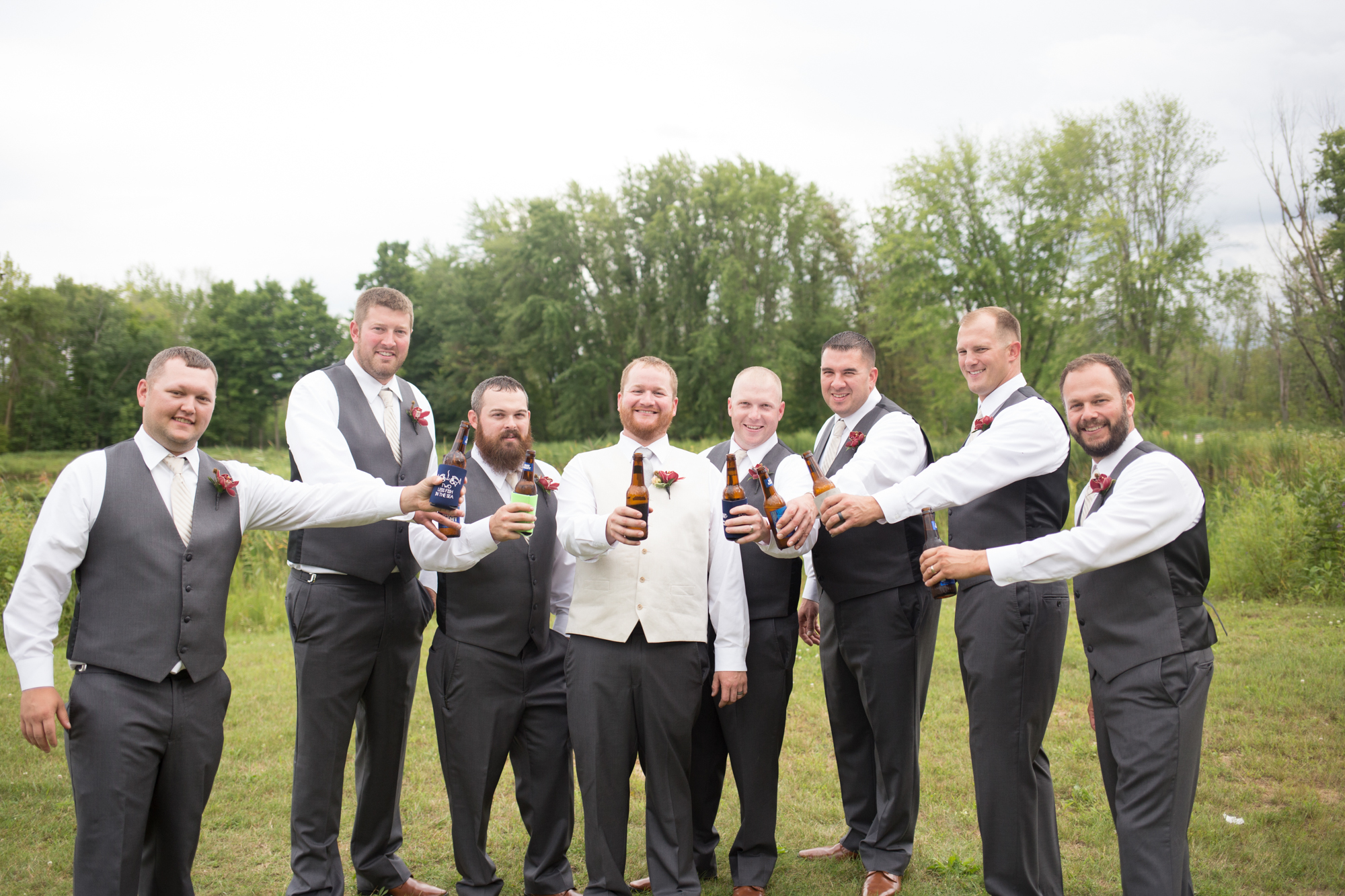 Triple J's Brillion Wedding Photographer - Whit Meza Photography