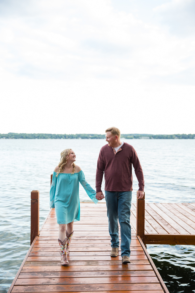 Heidel House Resort Wedding - Green Lake Wedding Photographer