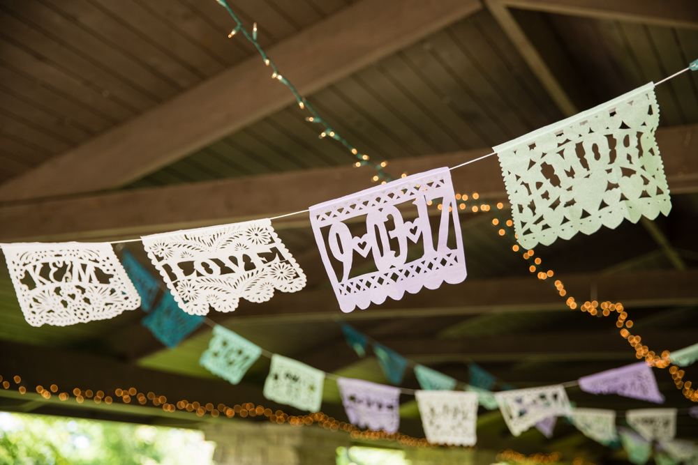 Wedding at High Cliff State Park - Whit Meza Photography