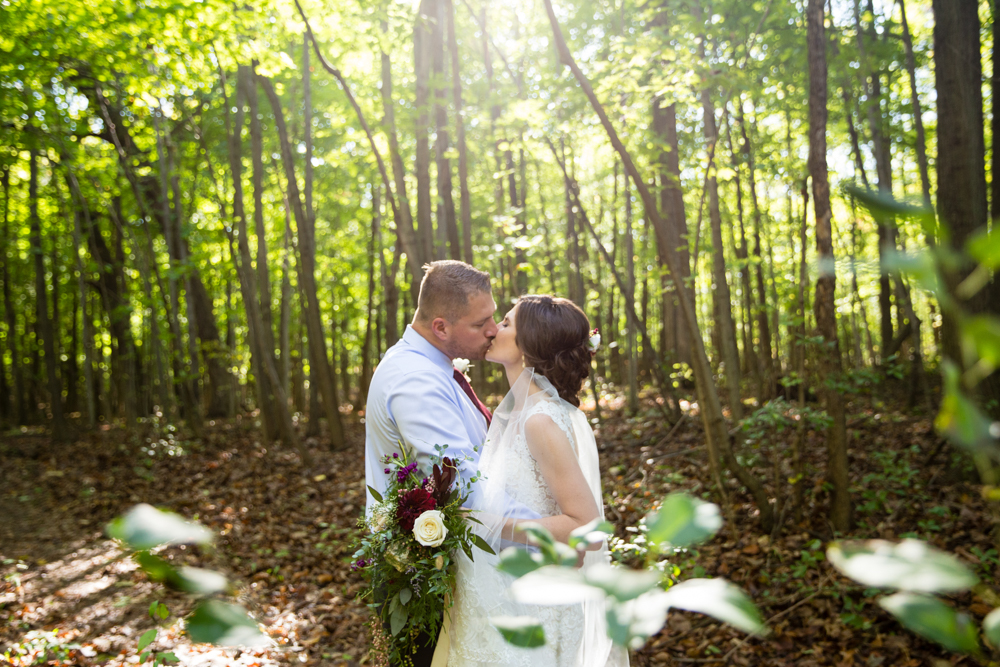 Carstens Mill Brunch Wedding - Brillion Wisconsin - Whit Meza Photography
