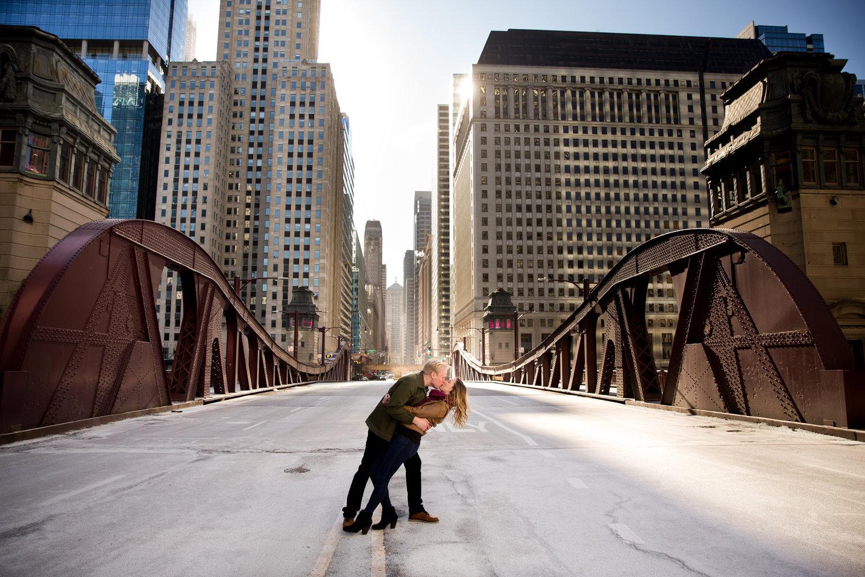 Engagement Photographer in Oshkosh Wisconsin