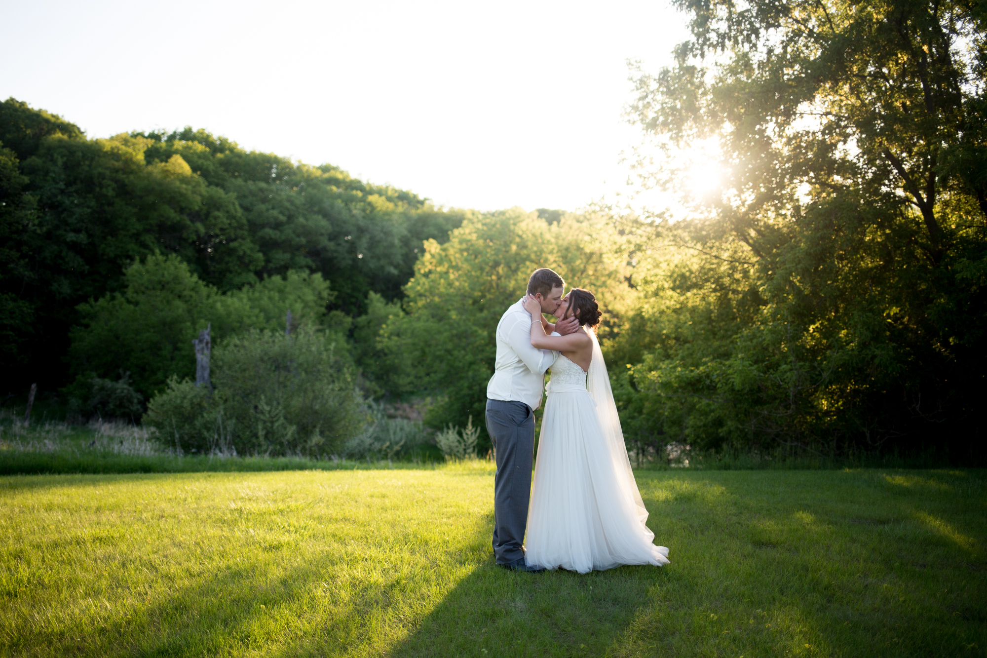 Royal Ridges Conference Center Wedding in Ripon, Wisconsin - Whit Meza Photography