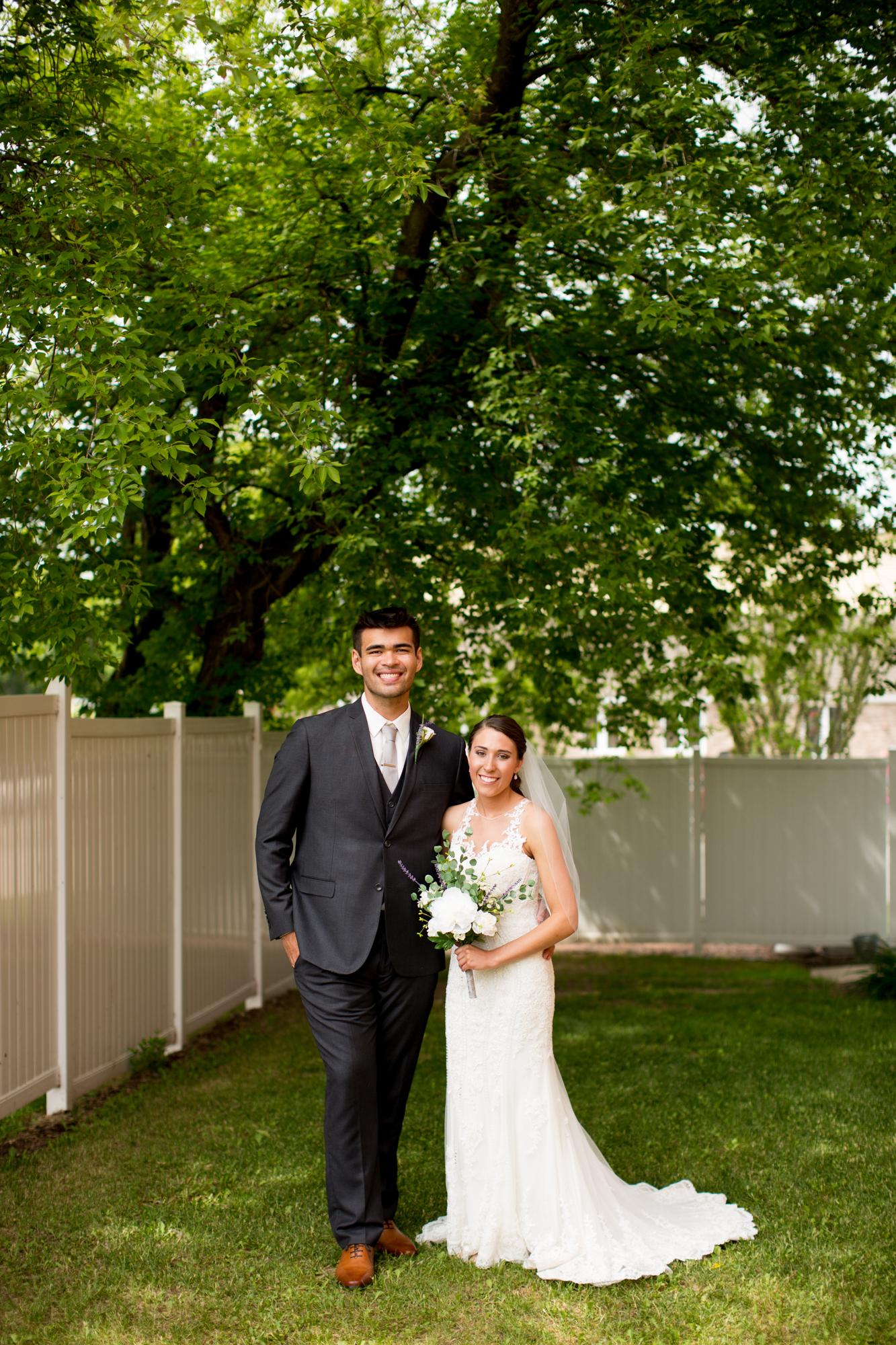 Olde 41 Green Bay Wisconsin Wedding - Whit Meza Photography