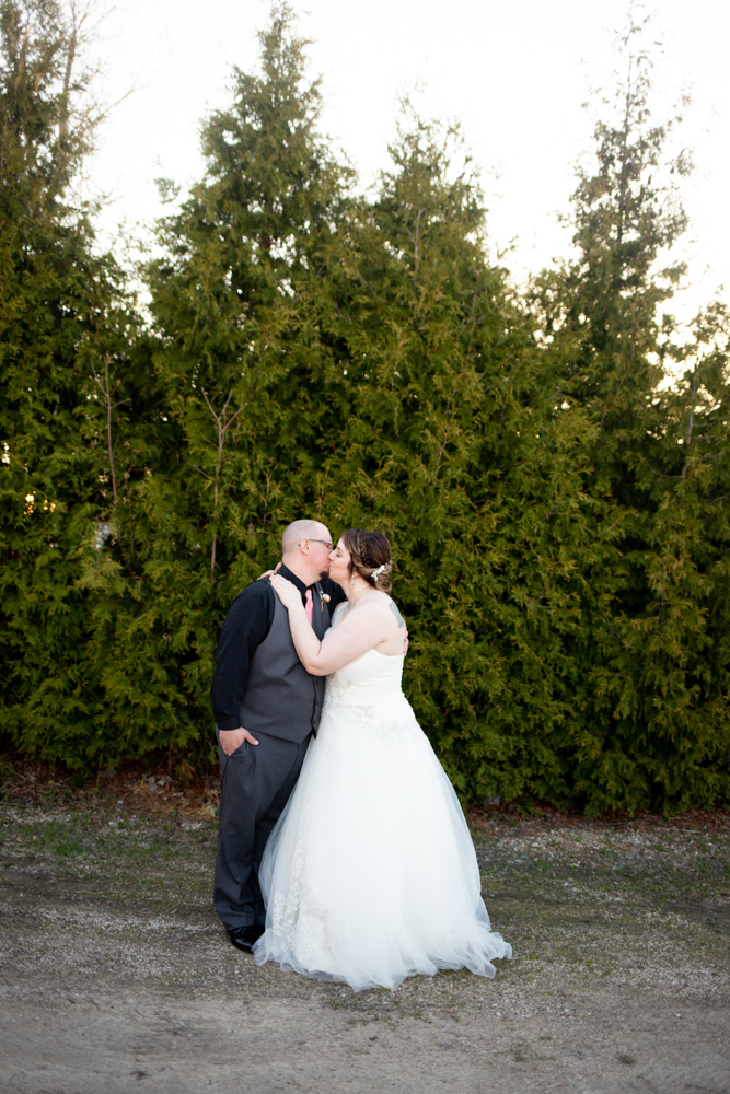 Wedding at Carstens Mill in Brillion, Wisconsin - Whit Meza Photography