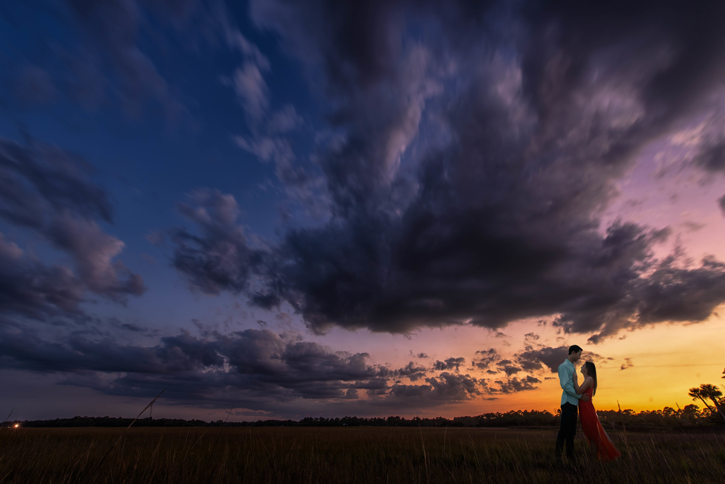 engagement-photo-st-augustine-marsh-wedding