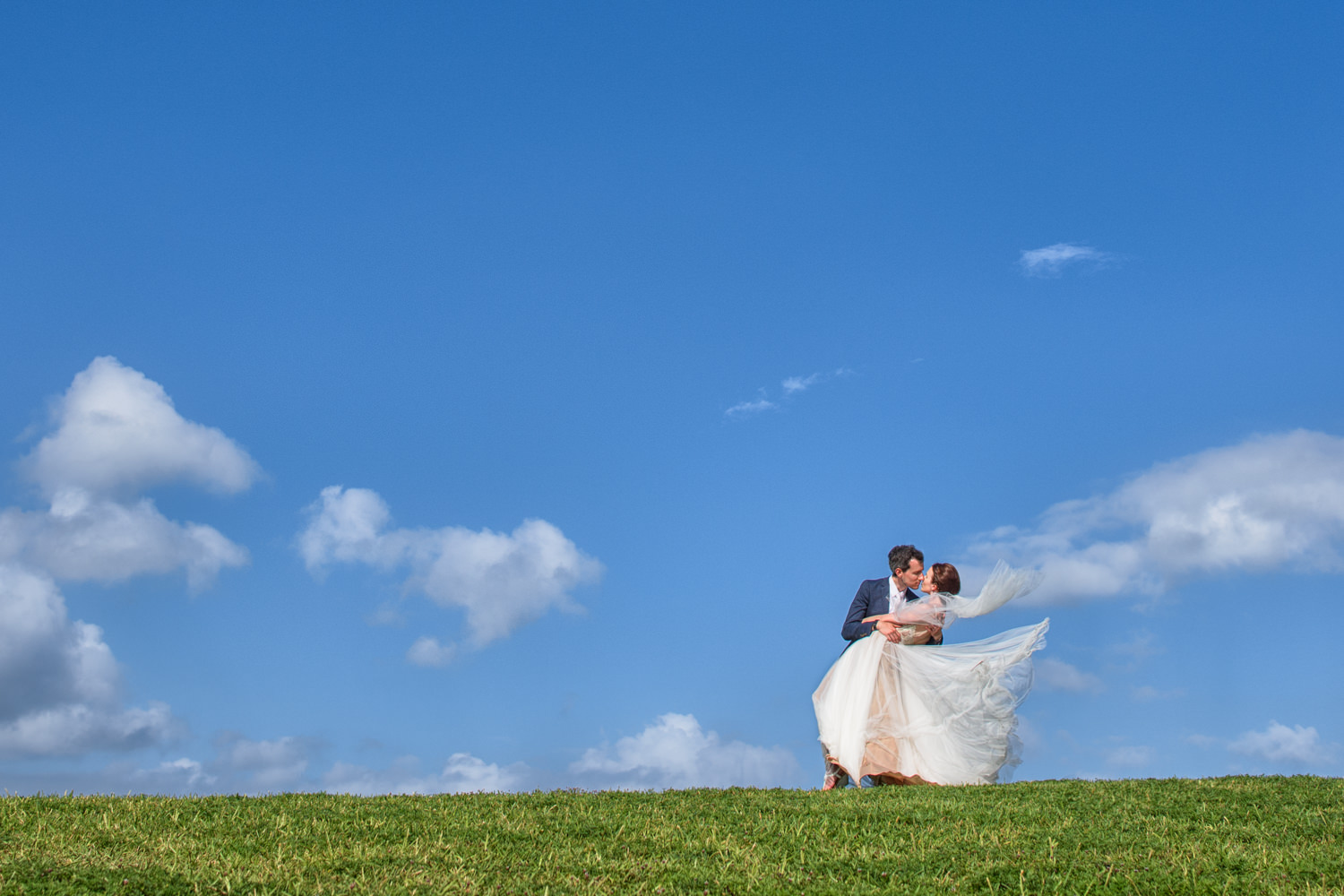 bride-and-groom-picture-sky--clouds-st-augustine