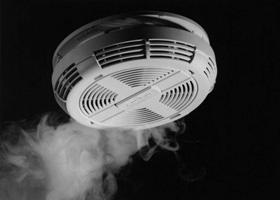 This years FIRE SAFETY MONTH hot topic is smoke alarms.