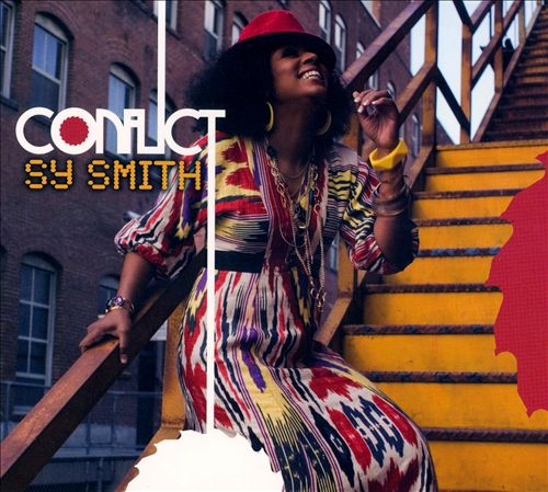 Artist:  Sy Smith   Project:  Conflict   Label/Release Date:  Psyco/2008   Song(s):  Fly Away With Me, B-Side love Affair   Credit:  Composer