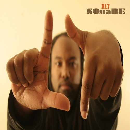 Artist:  XL7   Project:  Square   Label/Release Date:    X-Square Muisc/2011   Song(s):  All songs   Credit:  Emcee, Composer
