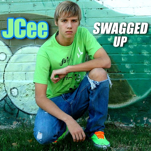 Artist:  JCee   Project:  Swagged Up (single)   Label/Release Date:  Sanction/2012   Song(s):  Swagged Up   Credit:  Composer, Recording & Mixing