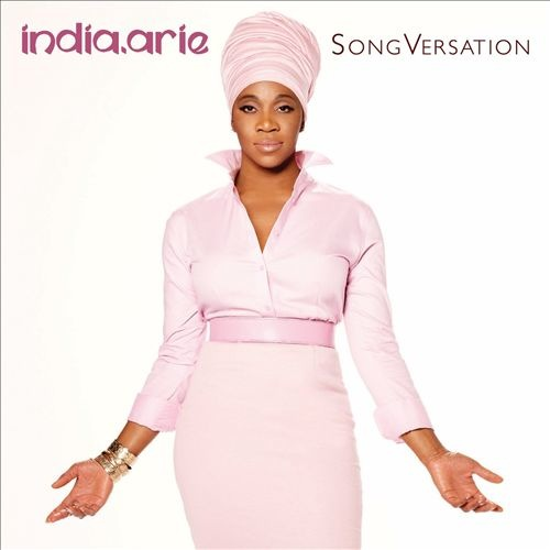 Artist:  India.Arie   Project:  SongVersation   Label/Release Date:  Motown/2013   Song(s):  Strange Fruit   Credit:  Composer