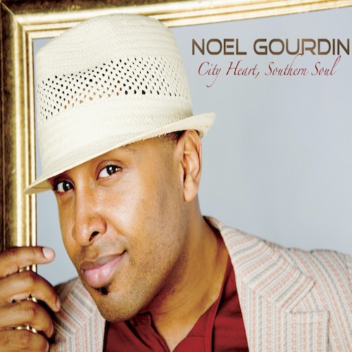 Artist:  Noel Gourdin   Project:  City Heart, Southern Soul   Label/Release Date:  Shanachie Entertainment/2014   Song(s):  Come Over, I Want You (Regardless)   Credit:  Composer, Producer, Recording, Mixing