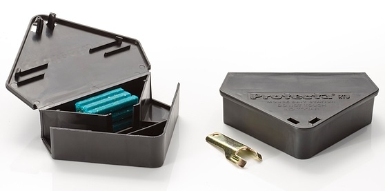 Protecta Rodent Bait Station