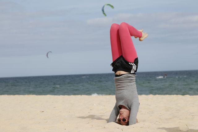 my sport & yoga dakina.nl