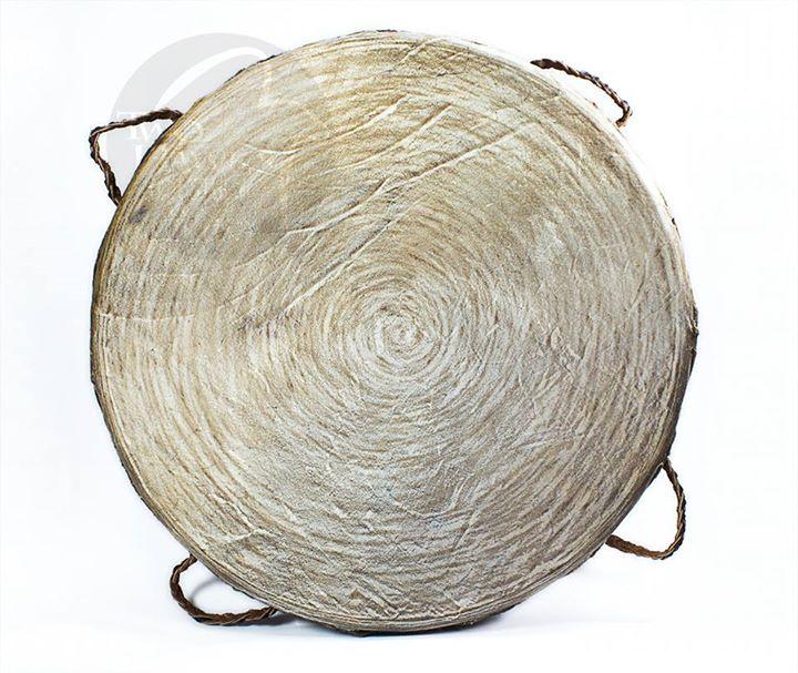 Spiral Drum