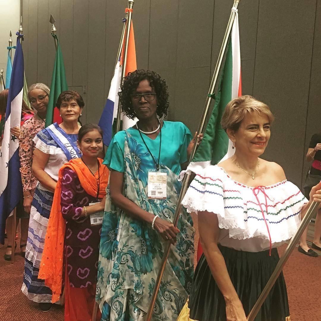 2017 IWCA Convention
