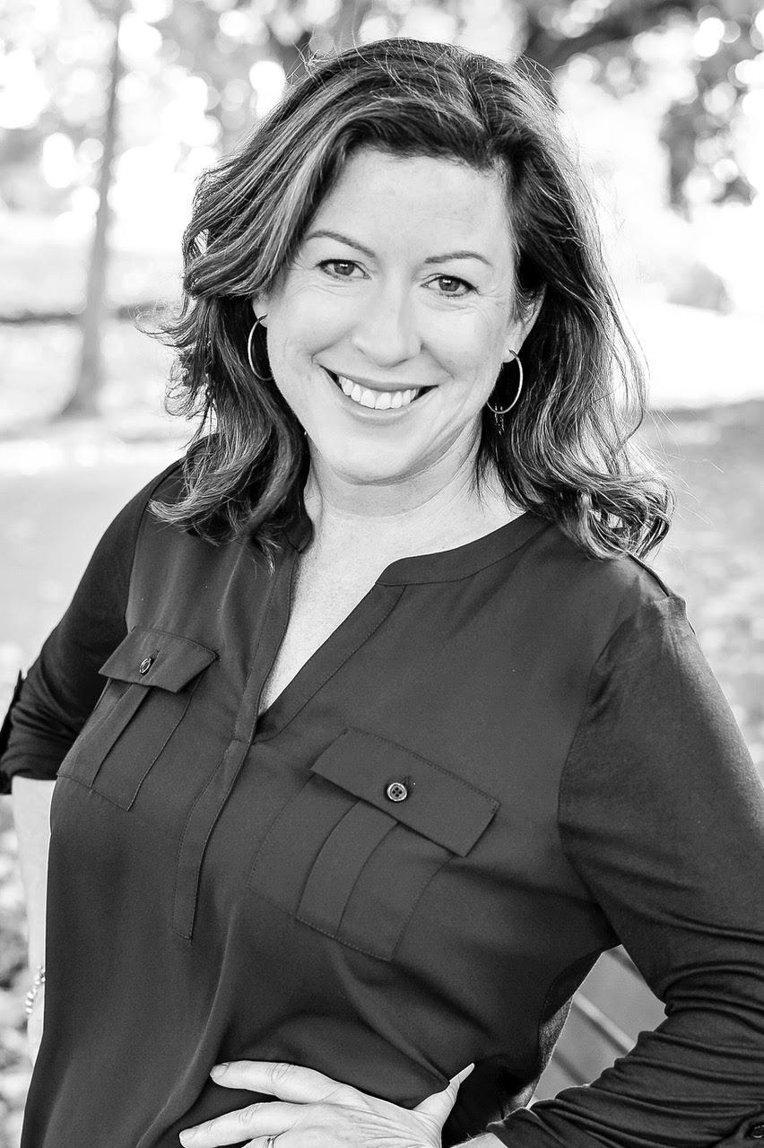 Claire Harriman, Secretary