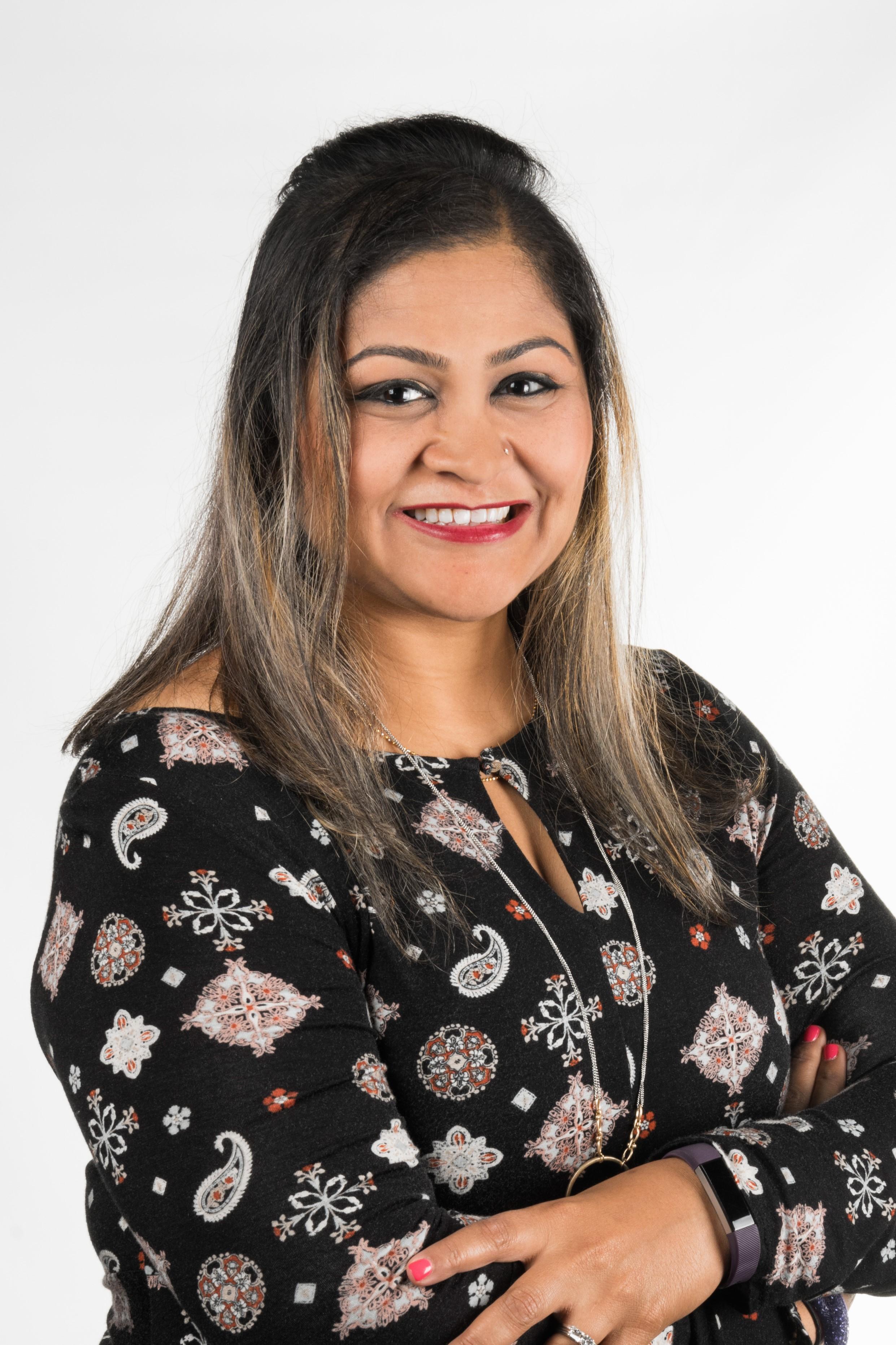 Mansi Chokshi, Vice President