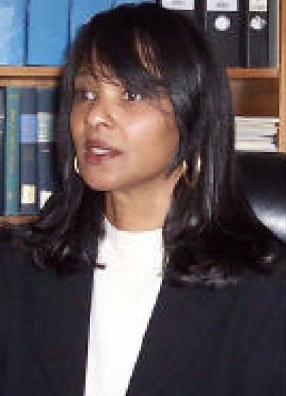 Launtia Taylor