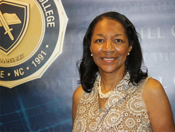 DR. Zebria Coffey - - MTCC Dean